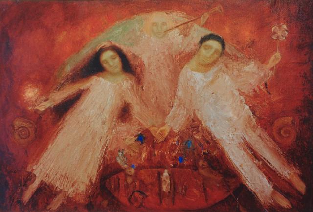 ангел 640