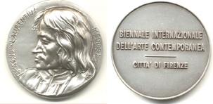 Медаль Лоренцо