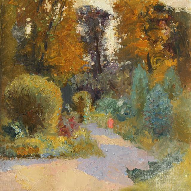 Катерина Косьяненко Сташек в Arboretum п,о. 640jpg