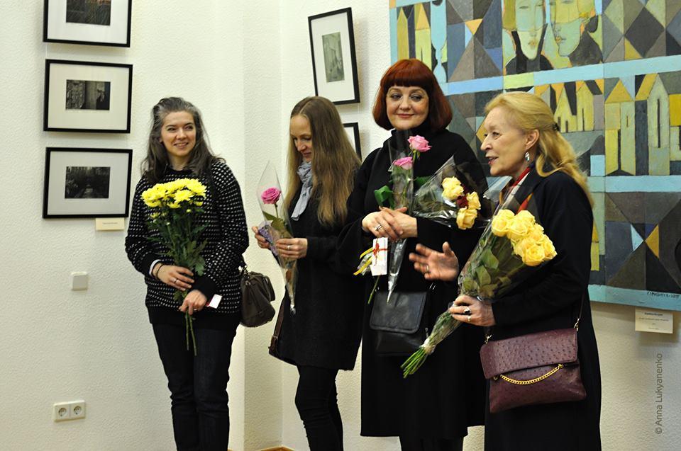 Anna Lukyanenko 2