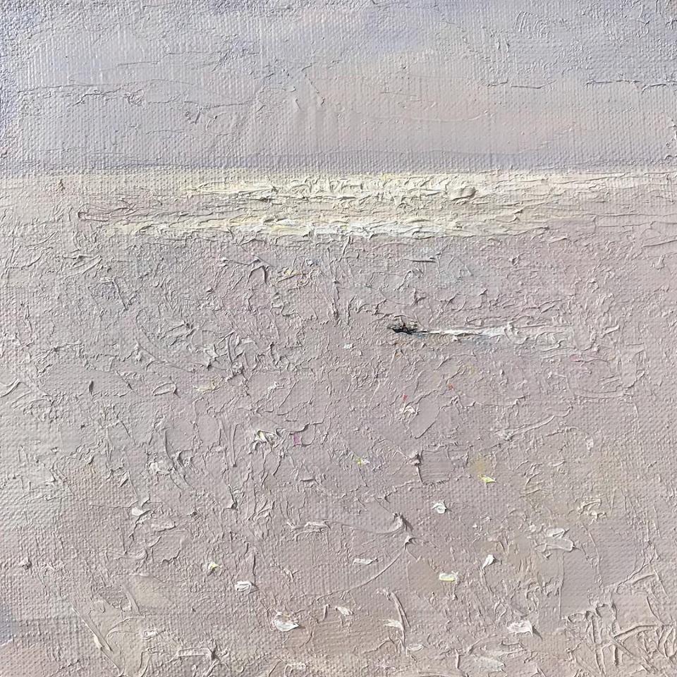 Tossa, 2018, 20x20 cm